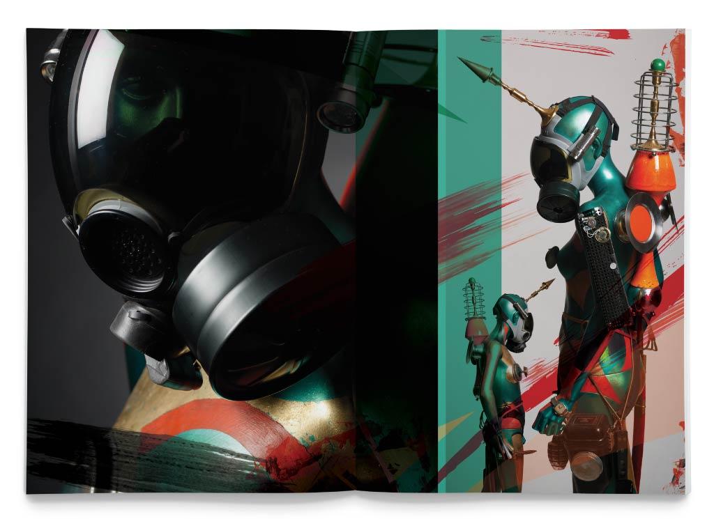 Case Study     DJ Mag Sessions  Noir   Uner   Franck Roger  Ministry of Sound NovoMedLink
